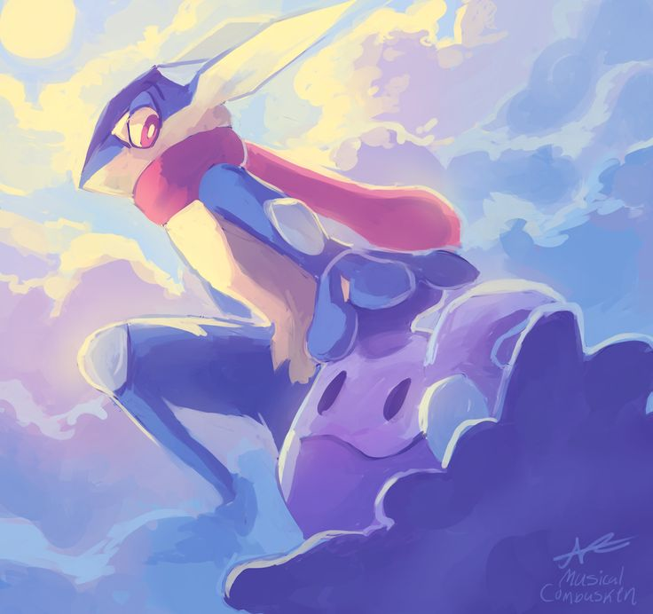 how to get timid greninja pokemon x