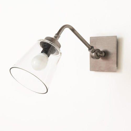 12 best salle de bain images on pinterest bathroom sconces and appliques. Black Bedroom Furniture Sets. Home Design Ideas