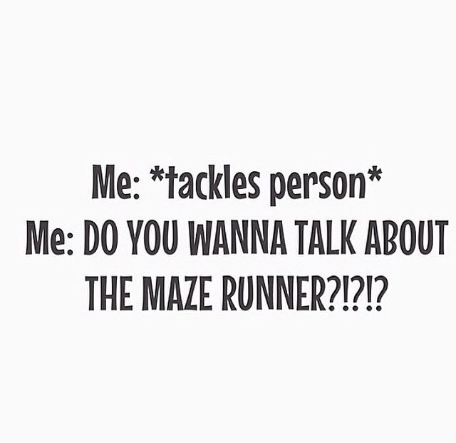 211 best The Maze Runner, The Scorch Trials, The Death Cure images - is receival a word