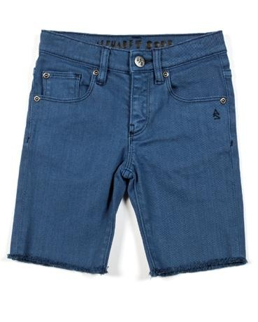 Alphabet Soup Rough n Ready shorts. 40% off until Midnight with the code word FB40!
