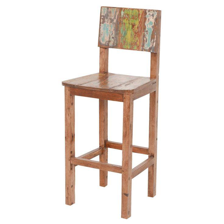 Best 25 Wood Bar Stools Ideas On Pinterest Wooden Bar