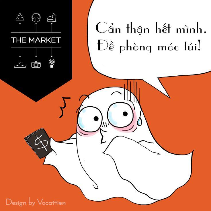 Designed for The Market