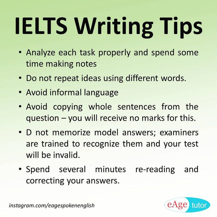20 Common Essay Topics for IELTS Writing Task 2