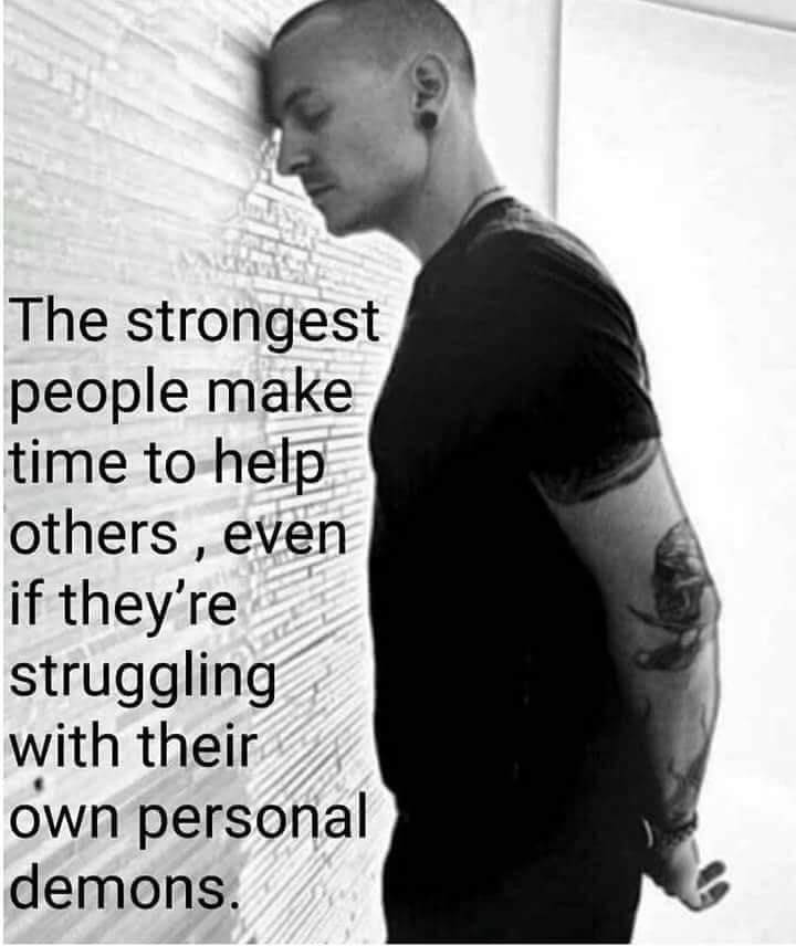 Beautiful Legend Chester Bennington ❤🤘 #makechesterproud