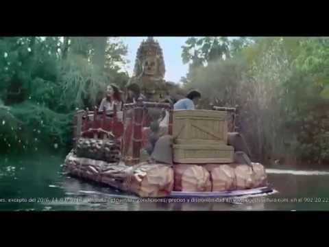 PortAventura Park - Spania In putine locuri din lume puteti trai o aventura asemanatoare si experimenta emotii de intensitatea celor pe care vi le ofera Port Aventura. Veti porni in calatoria cea mai palpitanta pe care v-ati imaginat-o vreodata: veti descoperi misterele Chinei Imperiale, veti cunoaste viata plina de peripetii si pericole din Vestul Indepartat, veti fi uimiti de comorile civilizatiei aztece, veti explora junglele din Polinezia si veti admira superbe scene specific…