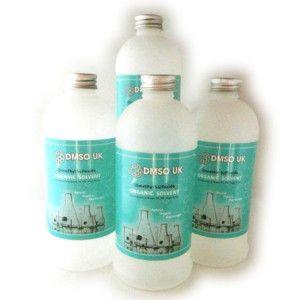 Buy 3 DMSO Bottles (500ml) Get 1 Free