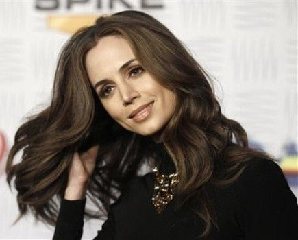 nice Eliza Dushku Hairstyles, Hair Color Name Pictures Check more at http://www.hairnext.net/eliza-dushku-hairstyles-hair-color-name-pictures/