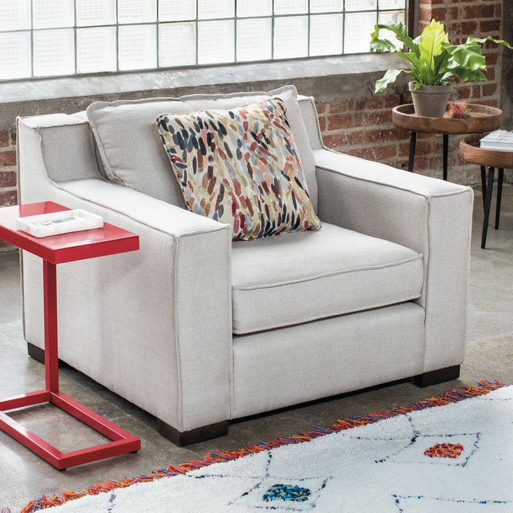 Belham Living Milo Chair - Accent Chairs at Hayneedle