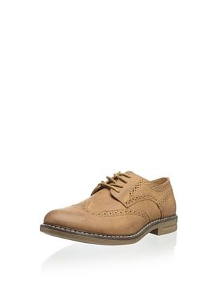 35% OFF IZOD Men's Carey-2 Oxford (Taupe)