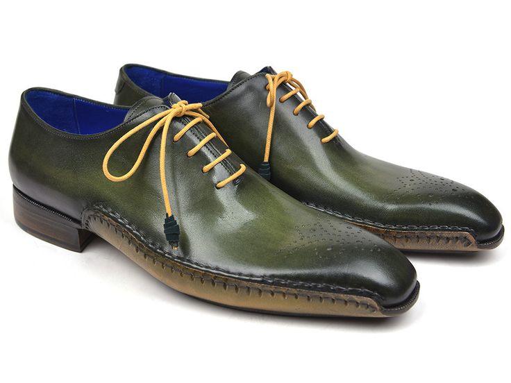 Mens Oxford Shoes Opanka PRO Quality
