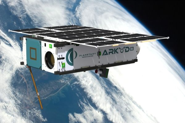 Asteroid miner puts first demonstration spaceship in orbit | Asteroid mining company Planetary Resources has launched the first of two technology demonstration spacecrafts, aimed to identify subsystems needed to send out and prospect for valuable resources on asteroids. [Asteroid Mining: http://futuristicnews.com/tag/asteroid/]