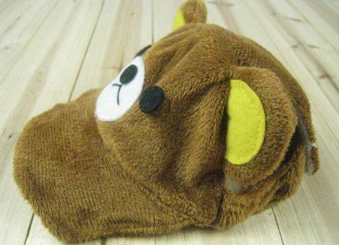 Товары для животных, кабо медведи бейсболка, милая собака бейсбол шляпы