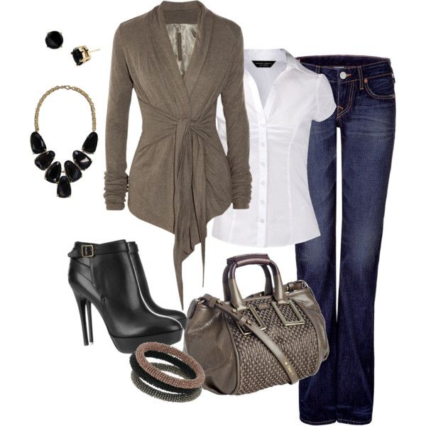 """Fall Ready"" by averbeek on Polyvore"