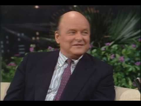 Hogan's Heroes Werner klemperer on The Pat Sajak Show - YouTube