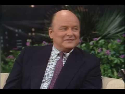 Hogan's Heroes Werner klemperer on The Pat Sajak Show - YouTube