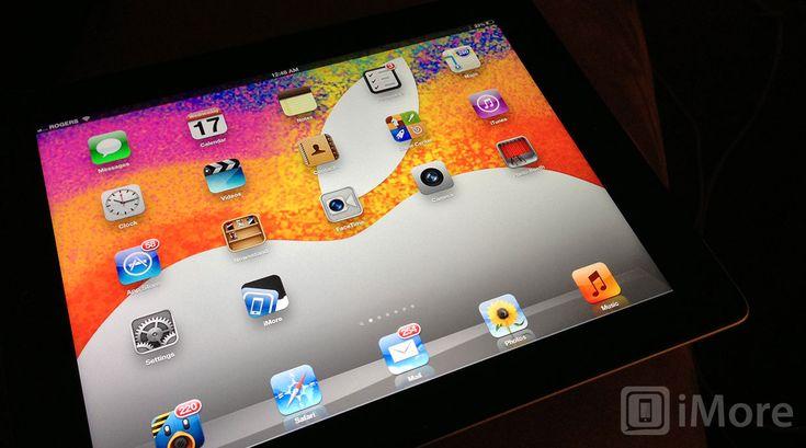 Apple iPad mini event Retina wallpaper