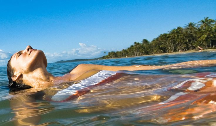 Nature takes centre stage at Mission Beach with its long unspoilt beaches, deserted islands and white-water rivers fringed by rainforest. #missionbeach #cairns