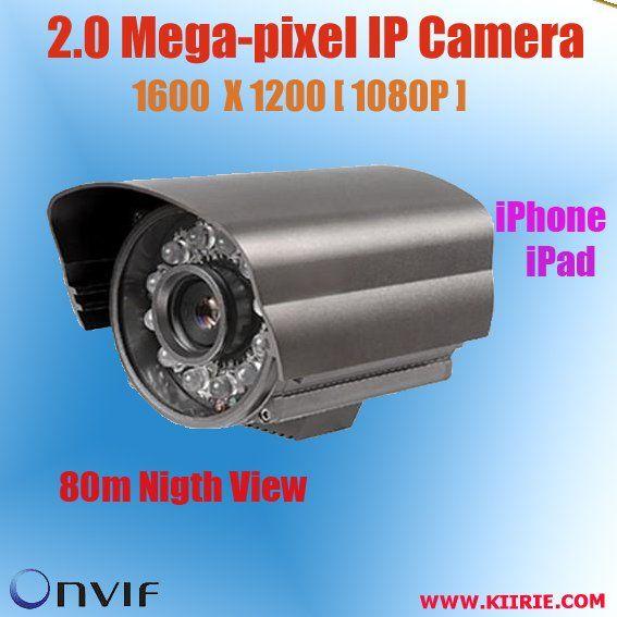 Купить товарKiirie видеонаблюдения 2.0 30 мегапиксельная ик IP камера PoE Onvif совместимость, 80 м ик заднего вида, Мобильный телефон ( iphone, Ipad, Andriod ) в категории Камеры скрытого видеонаблюденияна AliExpress.                   Kiirie CCTV 2.0 мегапиксельная IP ИК Сетевая камера PoE Onvif совместимость, 80 м ИК взгляд, вид мобил