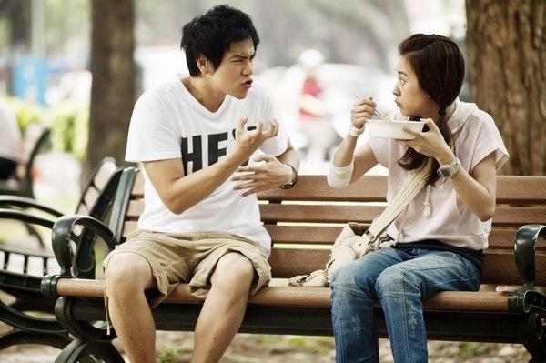 Hear Me / a movie of Taiwan