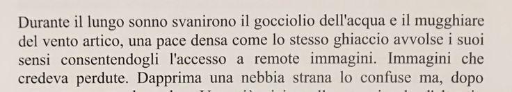 """#Origini  """"All'inizio tutto è sogno e risveglio allo stesso tempo""""  Tratto da """"Origini"""" di Roberto Bolognesi"""