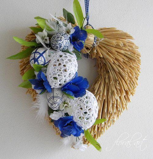 Velikonoce s láskou! :-* MucQ!