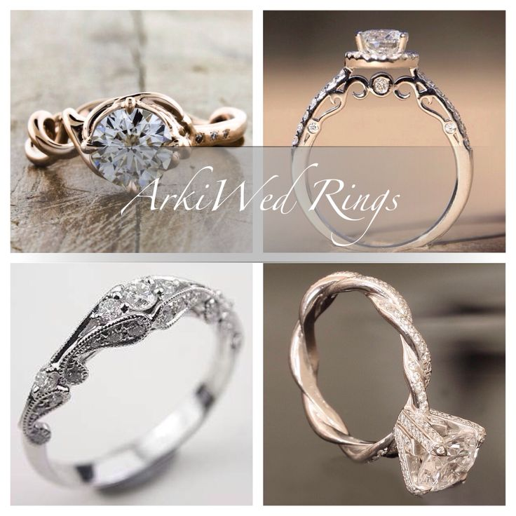 #rings For ever