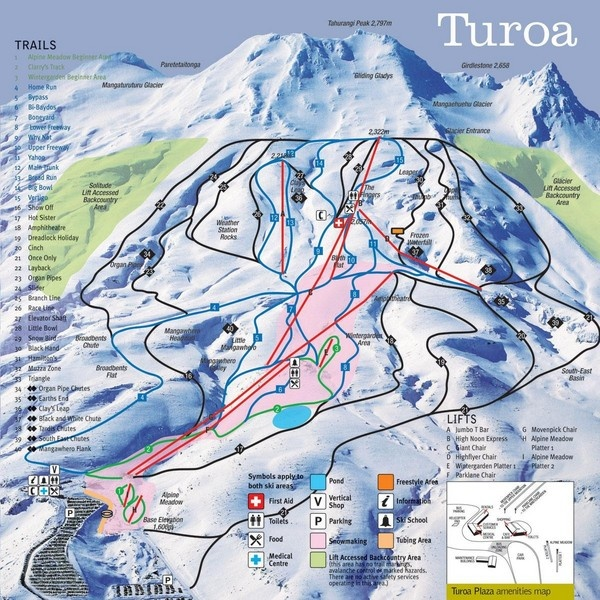 23 best bring on the snow images on pinterest ski skiing and snow turoa north island new zealand north island new zealandtrail mapsski publicscrutiny Gallery