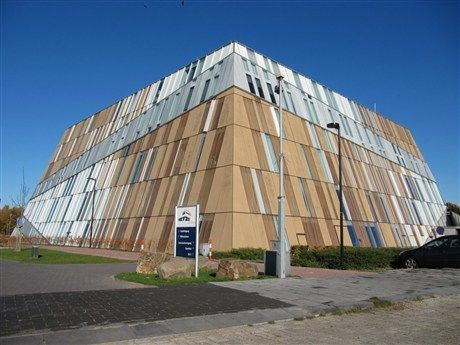 Metzo College in Doetinchem.