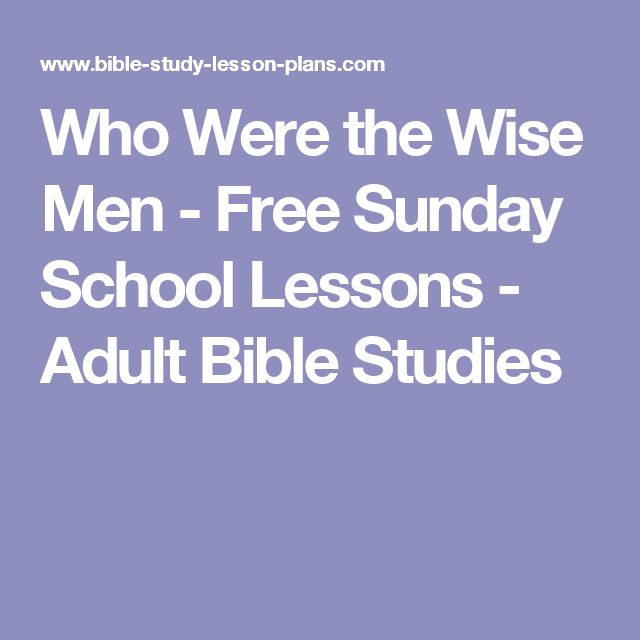 Courses and Bible Studies | Free Bible Studies Online