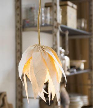 Cute lamp  I'd love in my room