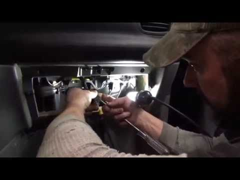 how to remove fan from a 2001 chrysler prowler  how to