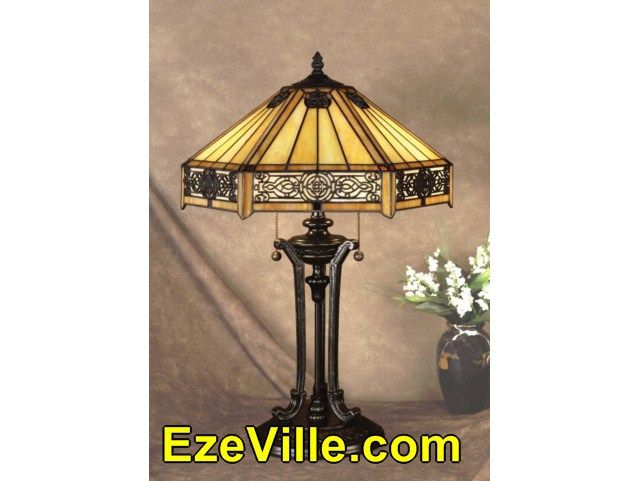 Excellent idea on  Tiffany Lamps001