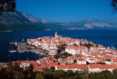 Peljesac peninsula #Croatia http://www.travelpickr.com/tours/europe/croatia/T0228