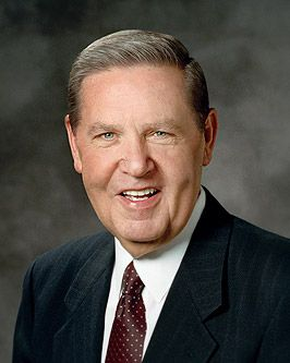 """The Miracle of a Mission"" by Elder Holland. A talk he gave in the MTC on October 28, 2000. It's a rare and hard to find talk, but it will change your life."