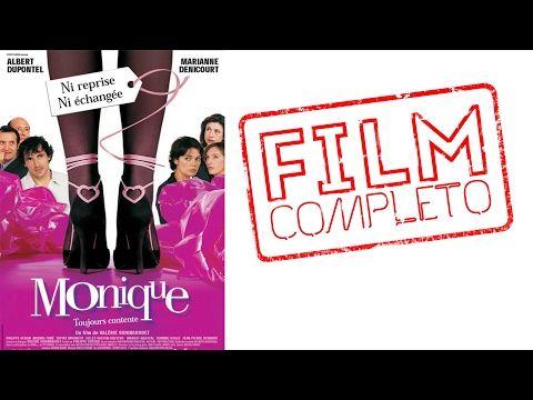 Monique - Film Completo Italiano Romantico - YouTube