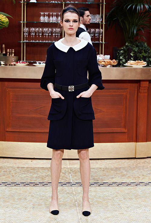 シャネル 2015-16年秋冬コレクション | ニュース - ファッションプレス