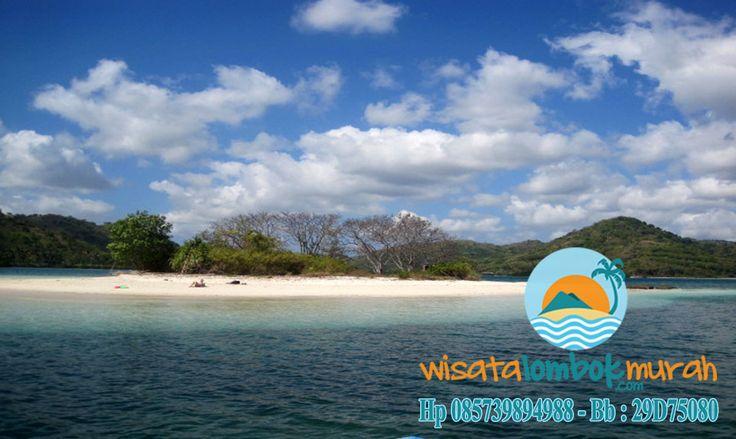 Keindahan objek wisata gili Kedis Lombok, yuk kunjungi segera bersama wisatalombokmurah.com