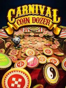 NorthBay Mobile Games - Carnival Coin Dozer