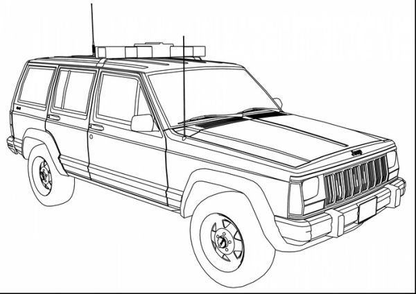 Jeep Coloring Pages Printable Free Coloring Sheets Cars Coloring Pages Jeep Coloring Pages
