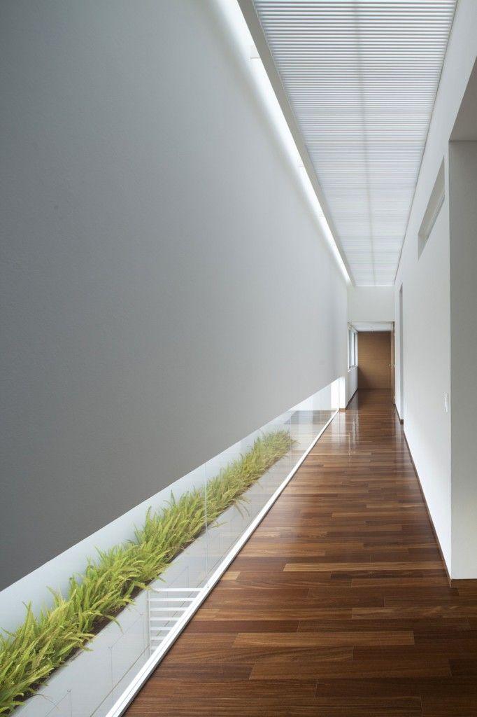 Дизайн коридора (100 фото): оформляем со вкусом - HappyModern