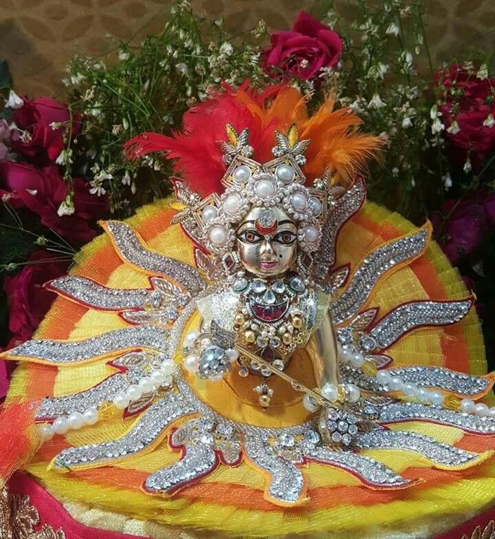 Jai Shree Krishna ... जय श्री कृष्णा
