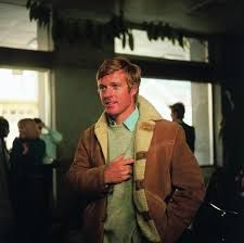 Image result for robert redford young