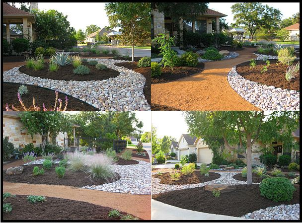 17 best images about garden xeriscape design on for Xeriscaped backyard design