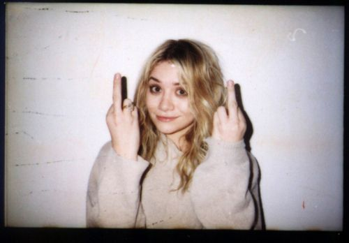 Ashley Olsen Fuck 41