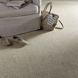 avez vous pens au sisal ou au jonc de mer pour habiller vos sols sisal loomy blanchi 4 m chez. Black Bedroom Furniture Sets. Home Design Ideas