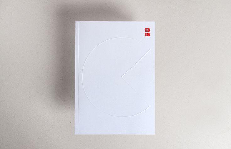 Schouwburg Kortrijk - Catalogus | by Skinn Branding Agency