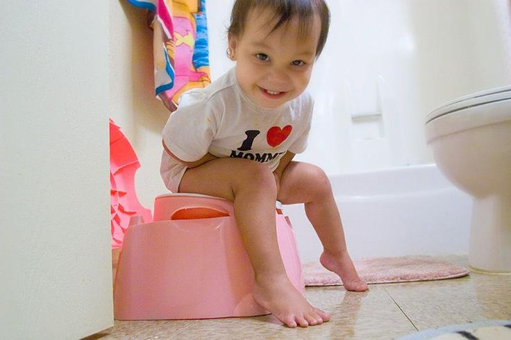 How the 3-Day Potty Training Method Works | Parenting Of course this doesn't tell me how to do this X 2 or with one kid using the other's potty as a hat or one distracting me while the other poops in the corner... We'll see.