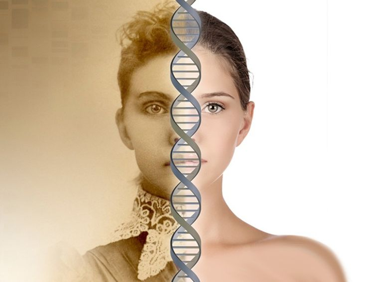 Grandma's Experiences Leave Epigenetic Mark on Your Genes | DiscoverMagazine.com