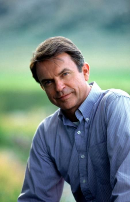 Best 25+ Sam neill ideas on Pinterest | Jurassic park film ...
