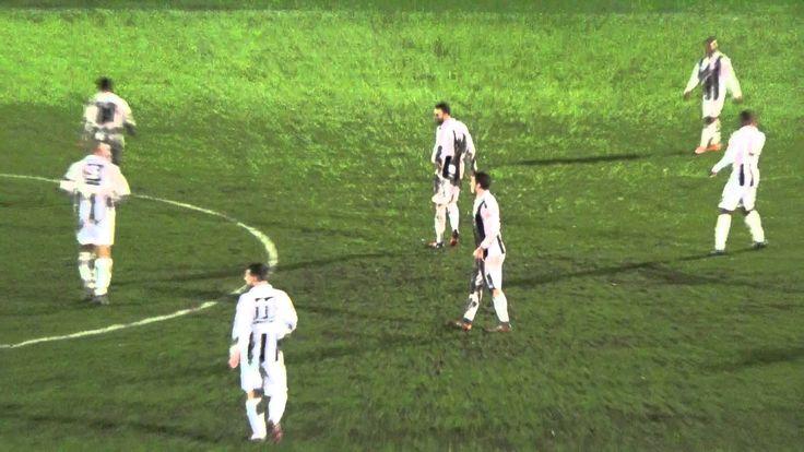 Match Highlights | Stafford Rangers 1-0 Leek Town 95th min winner by Roo...